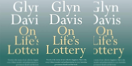 In conversation with Glyn Davis tickets