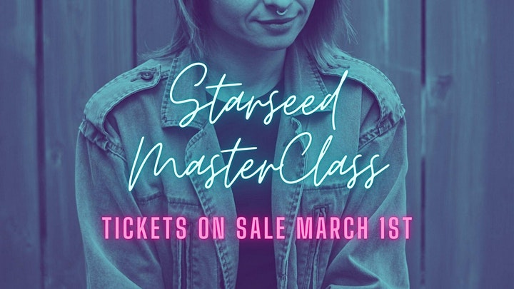 Starseed MasterClass image