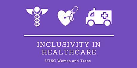 Inclusivity in Healthcare - WTC's Annual Conference tickets