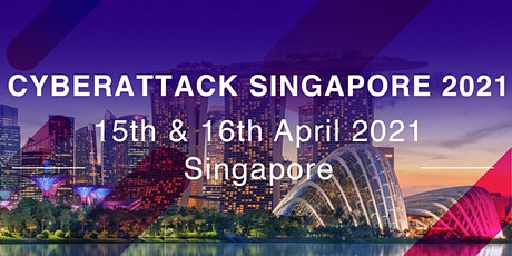 Cyber Attack Singapore  2021- Singapore Series tickets