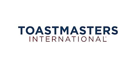 Lambda Pride Toastmasters Meeting tickets