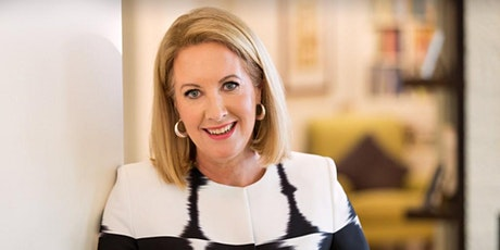 International Women's Day Networking Event with Elizabeth Broderick tickets