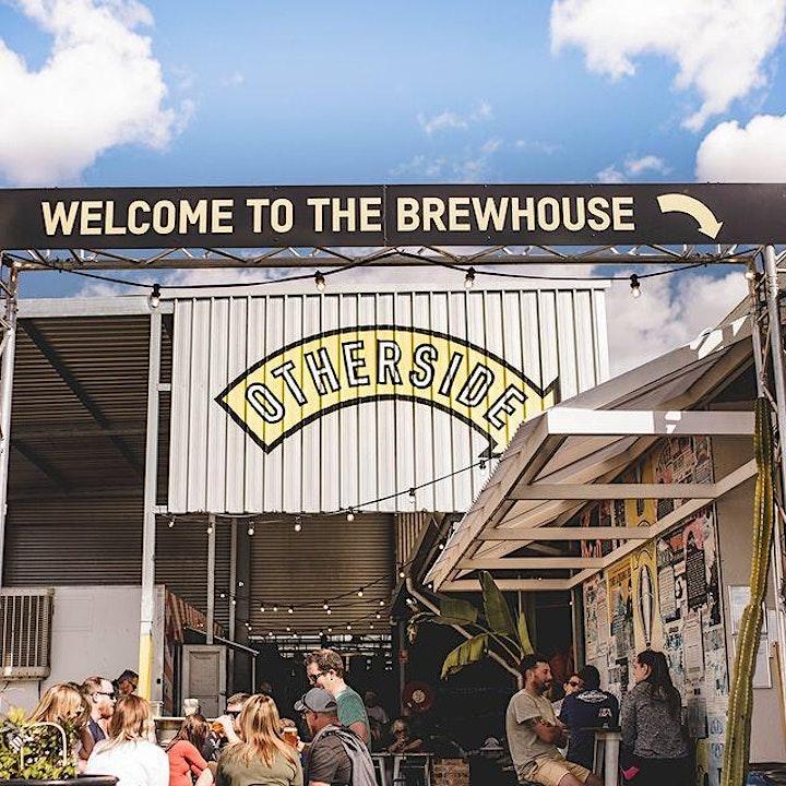 Beer & Bites nights @ Brewvino - w. Otherside Brewing Co. image