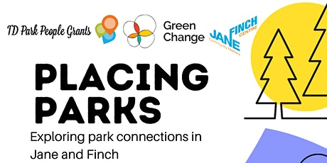Placing Parks- Outdoor Edition! tickets
