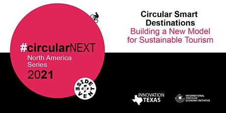 #circularNEXT North America Series Episode 5 tickets