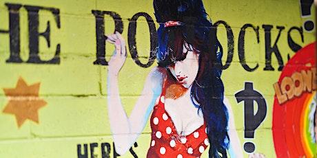 Sony Street  Art Photowalk tickets