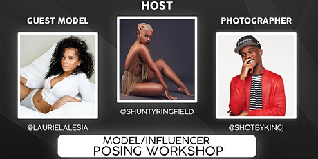 POSE The Workshop tickets