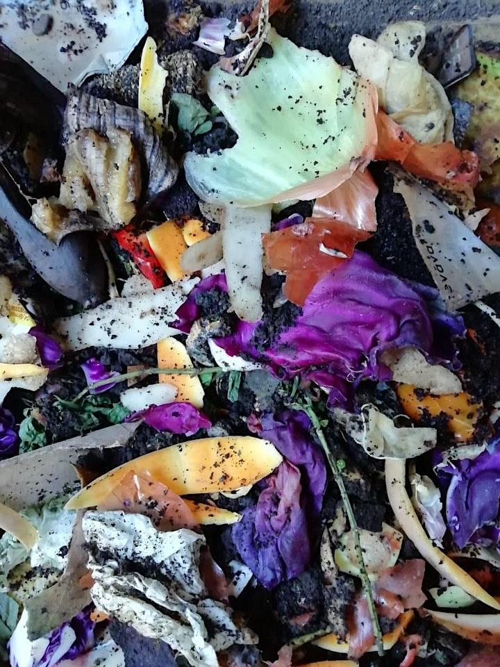 Imagen de Taller de Compost y Sustentabilidad!