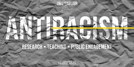 Antiracism Series: Student Activism tickets