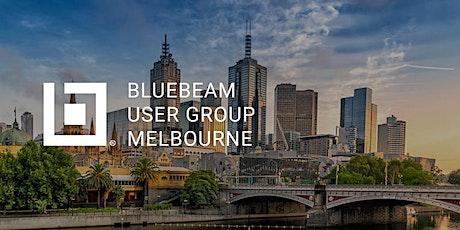Melbourne Bluebeam User Group (MelBUG) - 2021 Q1 tickets