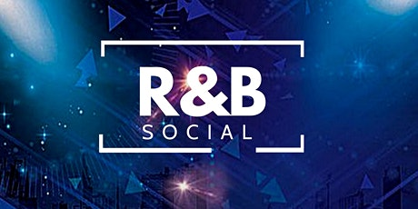 R&B SOCIAL tickets