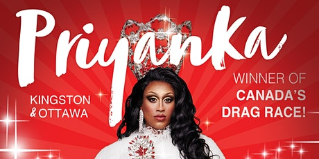 Haus of Torres Priyanka Kingston! tickets