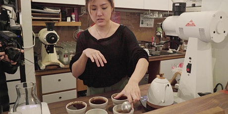 How does cupping coffee work? tickets