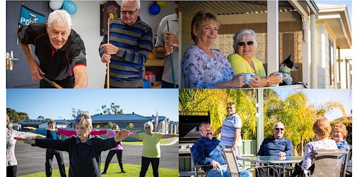 Waikerie Lifestyle Village Open Day image