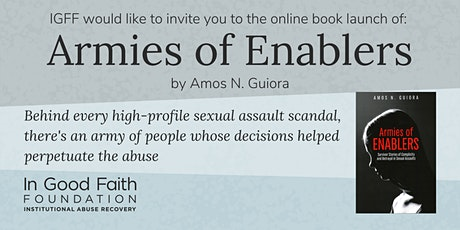 Armies of Enablers Book Launch tickets