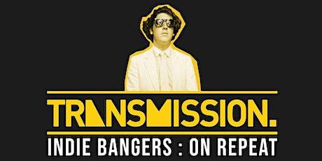 Transmission: Indie Carpark Party - Brisbane tickets