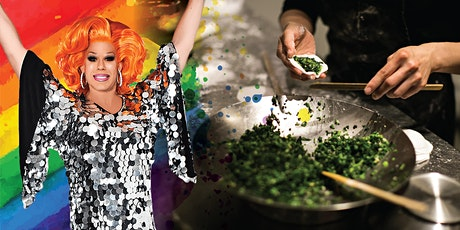 Mardi Gras Dumpling Masterclass @ The Gardens w Penny Tration tickets