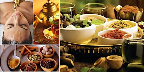 FREE INTRODUCTION TO AYURVEDA tickets
