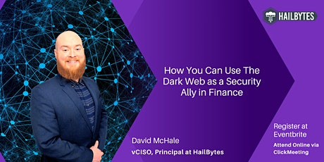 How You Can Use The Dark Web as a Security Ally in Finance tickets