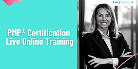 PMP® Certification Live Online Training in Los Angeles tickets