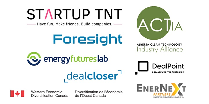 The Alberta Cleantech Investment Summit image