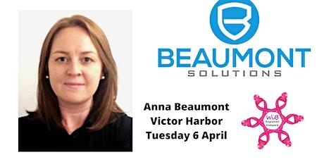 Victor Harbor - Women in Business Regional Network dinner -  Tues 6/4/2021 tickets