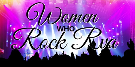Harbor Blast Women Who Rock tickets