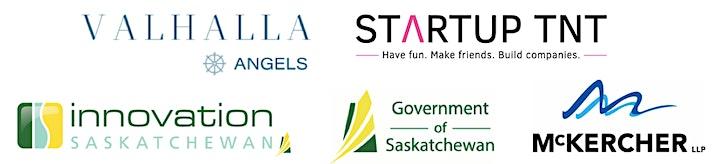 The Valhalla Investment Summit Saskatchewan image