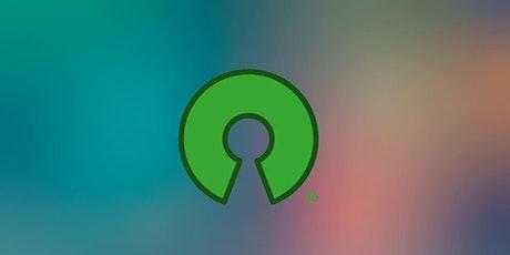 Webinar: Tecnologías Empresariales  Open Source para mi Negocio entradas