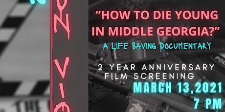 """Mid GA. 1st Gun Violence Prevention Festival"" tickets"