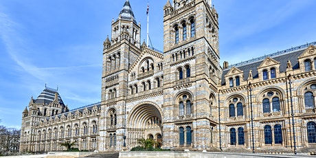 Mysteries of the Natural History Museum tickets