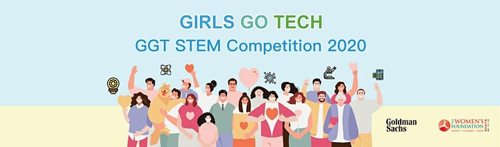 GGT STEM Competition 2020 Award Presentation and GGT 2020 Closing Ceremony image