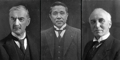 Appeasement in Asia – Britain, Japan and the Path to War tickets