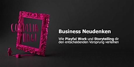 """ZID Entrepreneur Circle """"Business Neudenken"""" Tickets"""