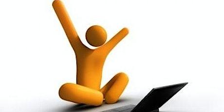 Webinar Emplea: Automotivación en la búsqueda de empleo. entradas