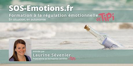 Formation gratuite à l'autonomie émotionnelle (Tipi) 12/03 et 19/03 - 14h30 billets