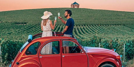 Discovering New Experiences in the Champagne Region! tickets