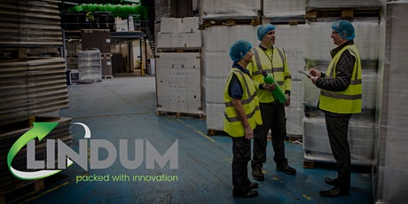 Pallet Load Stability Mobile Test Centre Launch tickets