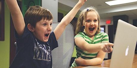 Kinderprogramm 07.03.2021 Tickets