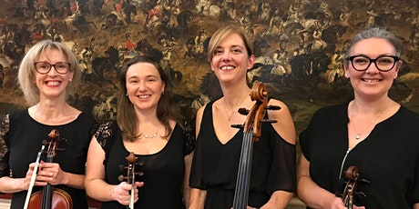 Lunchtime Concert Series - Equilibrium tickets