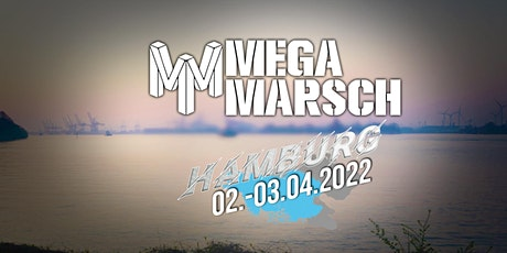 Megamarsch Hamburg 2022 Tickets