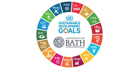 Report Launch: The Sustainable Development Goals and the University of Bath tickets