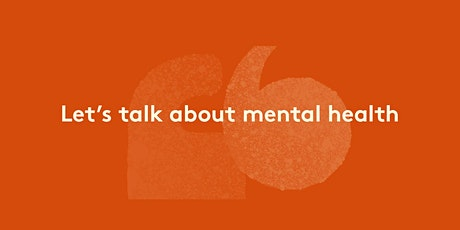 Let's talk about mental health tickets