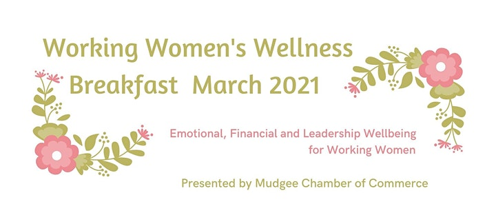 WORKING WOMEN'S WELLNESS Breakfast image