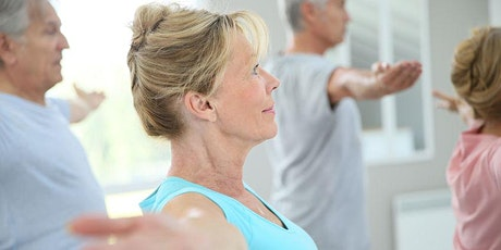 """""""Healthy Joints, Healthy Hearts"""" exercise session, with Marion Cooper Tickets"""