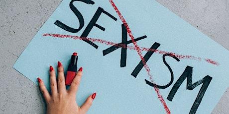 Lutte contre le sexisme au travail : 1 mois pour comprendre et agir billets