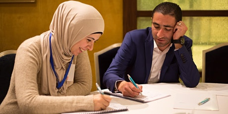 Monitoring and Evaluation (Amman) tickets