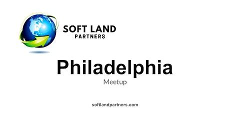 Soft Land Partners: Philadelphia Meetup tickets