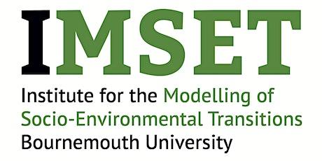 IMSET Seminar - Understanding coastal change tickets