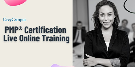 PMP® Certification Live Online Training in Sacramento tickets